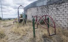 El Ayuntamiento de Badajoz renovará el parque de la Viña, donde se electrocutó un niño
