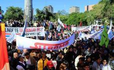 Acuerdo en el Pacto de Toledo para revalorizar las pensiones con el IPC en los tiempos de bonanza