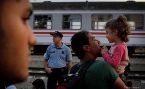 Esta tarde, charla sobre migraciones y refugiados en la Hernán Cortés
