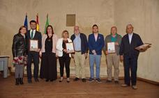 Entregados los Premios El Candil de la Dehesa y del IV Rally Fotográfico Ambiental de Arroyo de la Luz