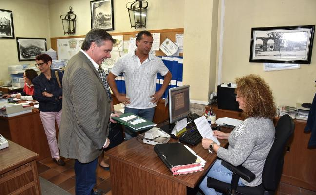 El Ayuntamiento de Plasencia ve excesiva la modificación del plan general que piden para Santa Bárbara