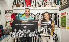 El Badajoz apela a la unión de todos para ser 'invencibles'