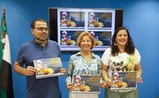 Bocados solidarios para combatir el autismo y la esclerosis múltiple