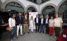 El escritor Alberto Porras gana el Premio de Cuentos 'Ciudad de Coria' con 'Diente por diente'
