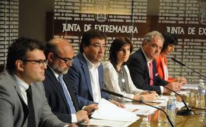 La Junta destina 28,5 millones para ayudas a contratos de autónomos