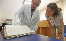 El 'Libro de Ordenanzas' de Cáceres de 1562 ya se puede consultar en la web del Archivo Histórico Municipal