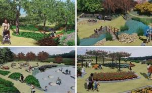 El Parque del Príncipe tendrá nueva iluminación con sensores inteligentes