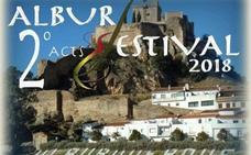 Músicas tradicionales este fin de semana en el 2º Albur Acts Festival