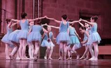 Gala del Conservatorio de Danza de Cáceres