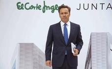 El presidente de El Corte Inglés: «Impugnaré el consejo que va a decidir mi cese»