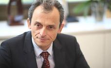 Pedro Duque hablará con el rector de la UEx para saber qué ha pasado con la EBAU