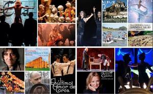 Teatro en Cáceres, Feria en Plasencia y sabores en Mérida para recibir al buen tiempo