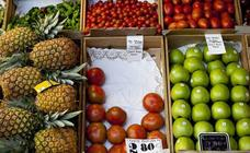 La inflación se dispara en mayo al 2,1% y duplica la tasa de abril