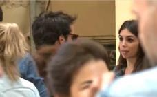 Elena Furiase y Gonzalo Sierra derrochan amor antes de ser padres