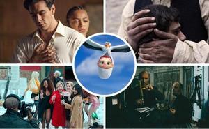 El cine de verano incluye ocho películas entre el 20 de junio y el 8 de agosto en Cáceres