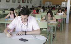Casi 7.600 docentes inscritos para el proceso selectivo de Secundaria