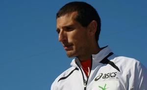 Villalobos, campeón de España en veteranos