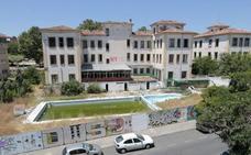 Plasencia licita la conversión de los pabellones militares en residencia geriátrica por 3,9 millones