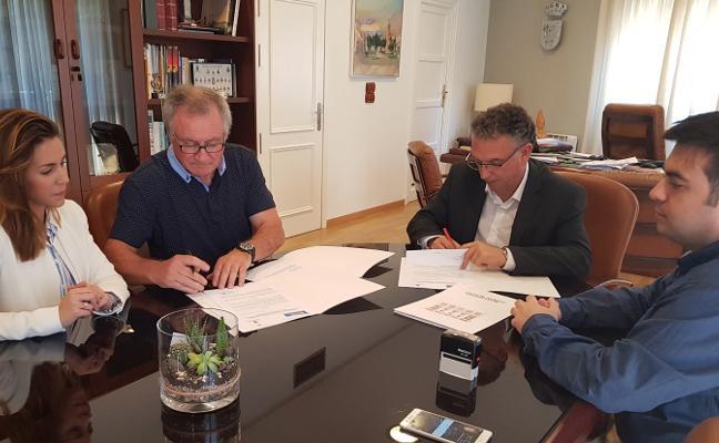 Don Benito destina 50.000 euros a distintas entidades sociales