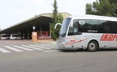 La Junta aplaza la reestructuración de las líneas de transporte de autobús