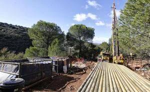 Los socios australianos de la mina también quieren producir en Cáceres hidróxido de litio