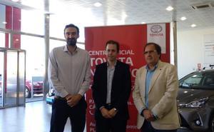 El Cáceres perfila el proyecto con Bohigas como «primera opción»