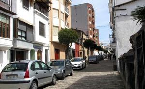 Sale a licitación la pavimentación de la avenida de Yuste, para la que hay un presupuesto de 463.000 euros