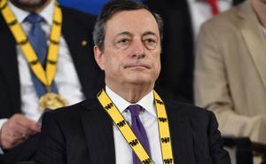 El BCE cerrará la era de los estímulos a finales de año