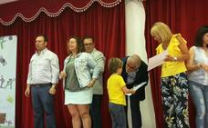 Diploma para 36.000 familias lectoras de Extremadura