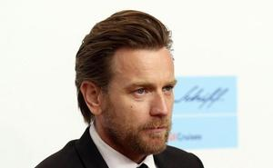 Ewan McGregor protagonizará 'Doctor sueño', la secuela de 'El resplandor'