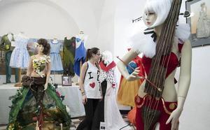 Música, teatro y baile en las jornadas de puertas abiertas de la Escuela de Artes y Oficios