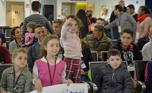 Desaparecidos 2.440 inmigrantes menores de edad desde su llegada a Italia