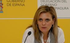 Yolanda García Seco se perfila como delegada del Gobierno