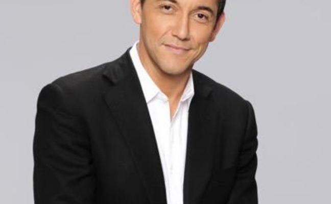 Javier Ruiz conducirá 'Noticias Cuatro 2'