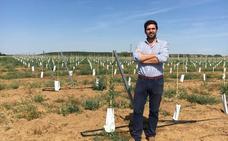 «El agua es el gran potencial de Extremadura»