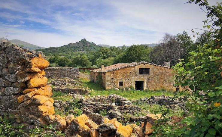 Un hotel de lujo para la Sierra de Gata