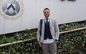 El fisioterapeuta David de la Hera se incorpora al Udinese Calcio