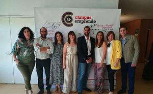 El Campus Emprende de Extremadura finaliza tras formar a 160 personas