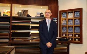 El nuevo presidente de El Corte Inglés da un mensaje de tranquilidad a la plantilla