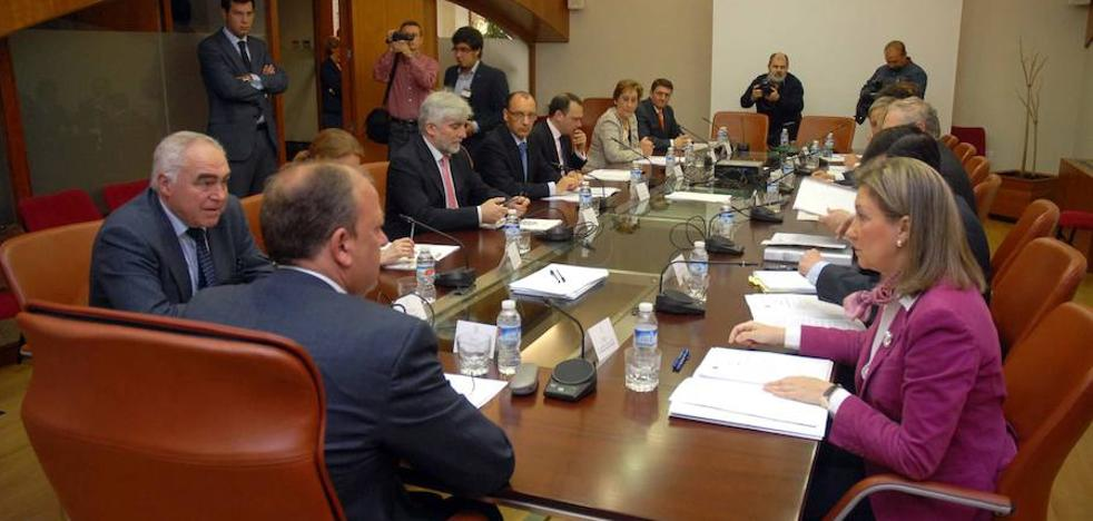 El Tribunal de Cuentas amplía a 2012 la investigación del Festival de Mérida