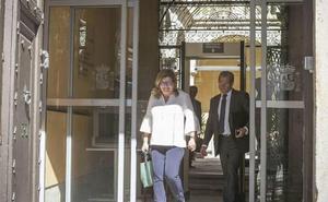 El TSJEx ratifica la exculpación de Victoria Domínguez en el caso Santa Bárbara