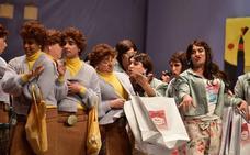 La murga 'Los 3W' no actuará en el Carnaval de Badajoz de 2019