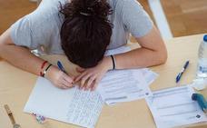 La Universidad de Extremadura publica en tiempo y forma las notas de la EBAU tras la repetición de algunos exámenes