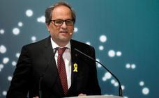 Torra pedirá al Rey que se disculpe con Cataluña