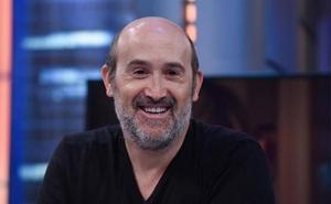 Javier Cámara, otro ministro televisivo
