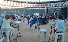 Abre la Fiesta Ibérica del Vino en Almendralejo