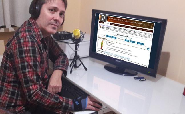 La web recibe visitas de todo el país y del sur de América