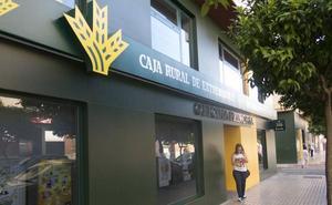Caja Rural de Extremadura incrementó sus beneficios un 46,7% en 2017