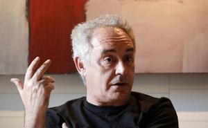 «Lo que ha mejorado la gastronomía en los últimos 25 años ha sido brutal; en Extremadura también»