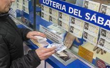 El segundo premio de la Lotería Nacional deja 120.000 euros en Logrosán